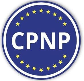 CNPN cosmetic product notification portal keurmerk logo