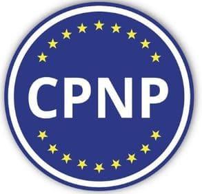 CNPN cosmetic product notification portal keurmerk logo