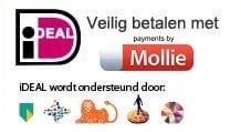 iDea(a)l betalen bij TandenBleken-Thuis.nl