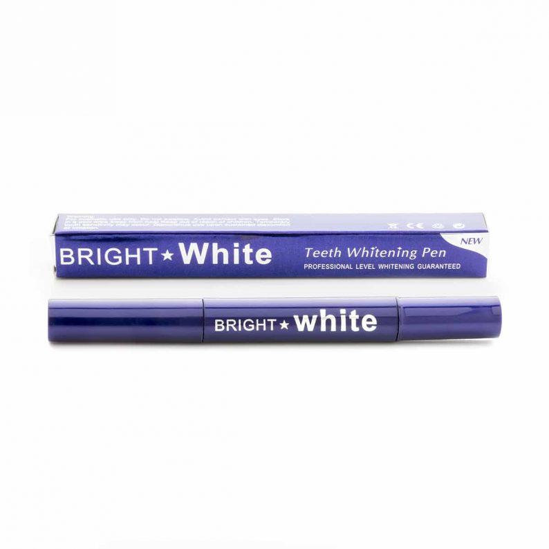 Bright White Tandenbleekpen voor Wittere Tanden