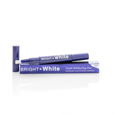 Bright White Whitening pen