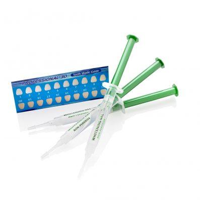 Tandenbleekgel Navullingen