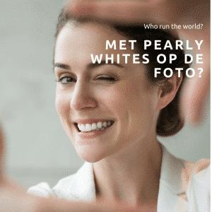 wittere tanden krijgen