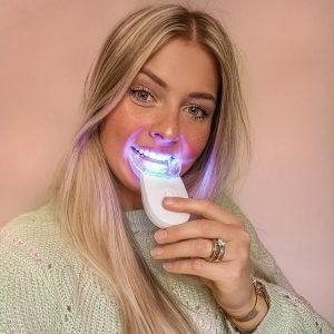 Veilige tandenbleeksets