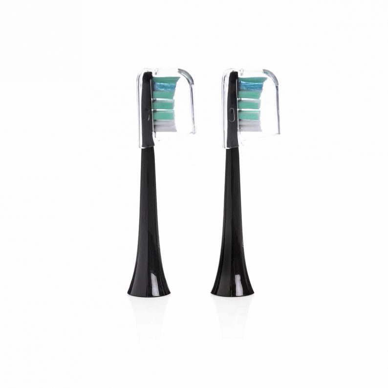 Opzetborstels Sonische Elektrische Tandenborstel 2 Stuks