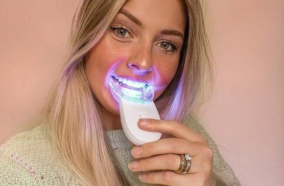 Tanden bleken met tandenbleken-thuis.nl