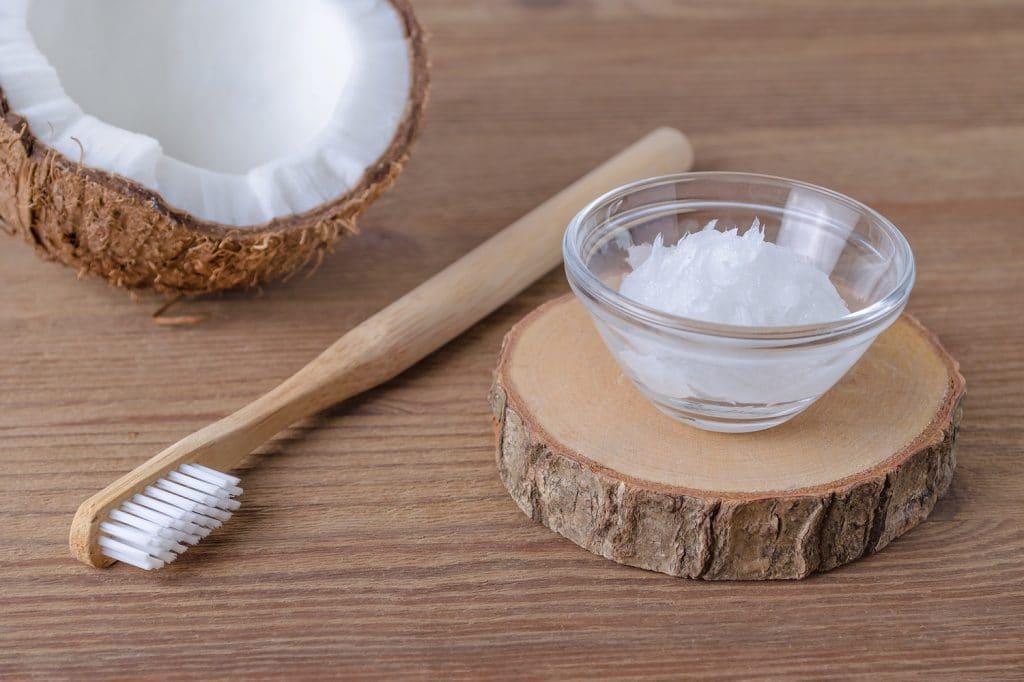 Tips voor kokosolie voor je tanden